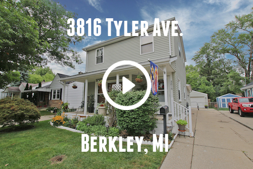 3816 Tyler Ave. 3D Tour